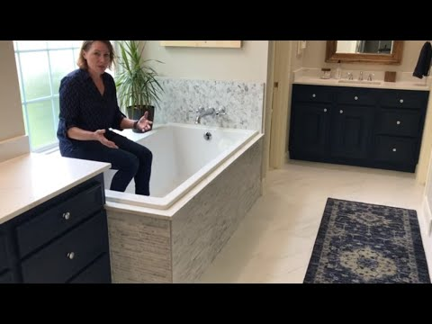DIY Bathroom Remodel Before and After Makeover Photos and Details