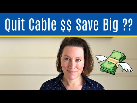 Should I Get Rid of Cable? How I cut the cord and saved money on streaming channels in 2021