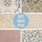 Did you know that you can find some of the best fabric by the yard on Amazon? Here are 30+ of my top picks. Beautiful upholstery, quilting, clothing, and home fabrics by the yard on Amazon.