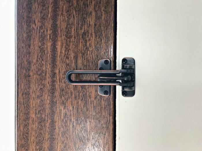 Security Updates For Your Doors