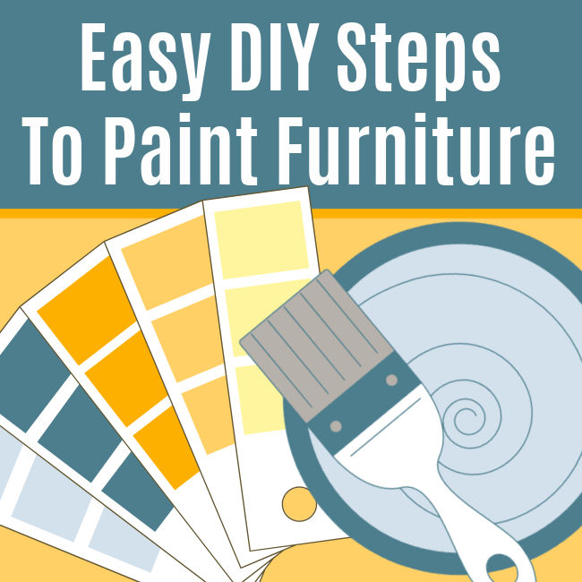 Step by step guide for How to paint furniture for beginners, when to sand, when to prime, which paints to use, and when you need a top coat! Beginners Guide for How to Paint Furniture. Detailed explanation of each step and whether or not you can skip that step. Printable version available.