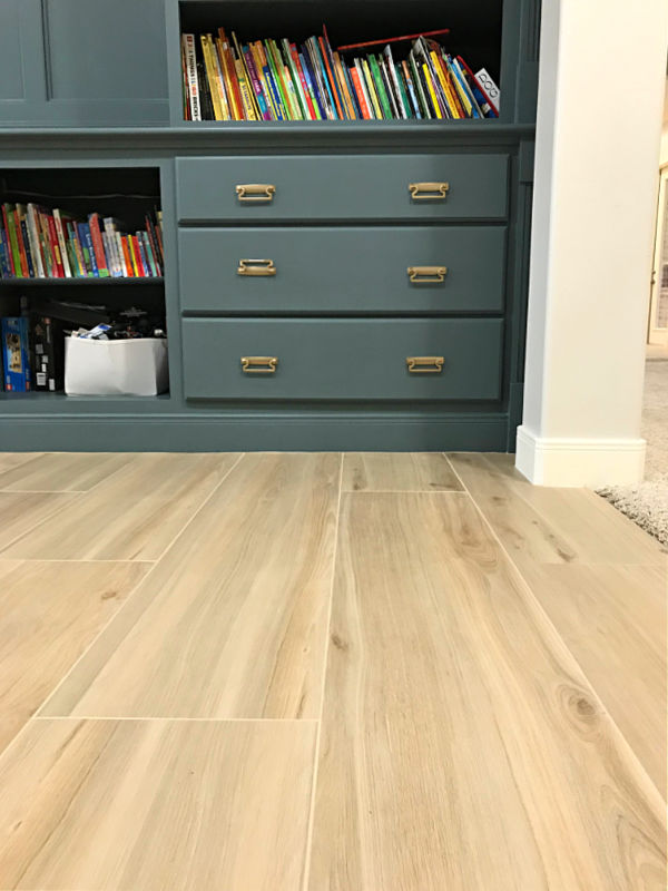 Are Large Tiles Harder To Install? Yes & no. A 1'x2' floor tile is pretty easy to install. New, larger sizes are much harder. Here's the pros and cons DIYer's need to know before they buy and install extra large tiles.