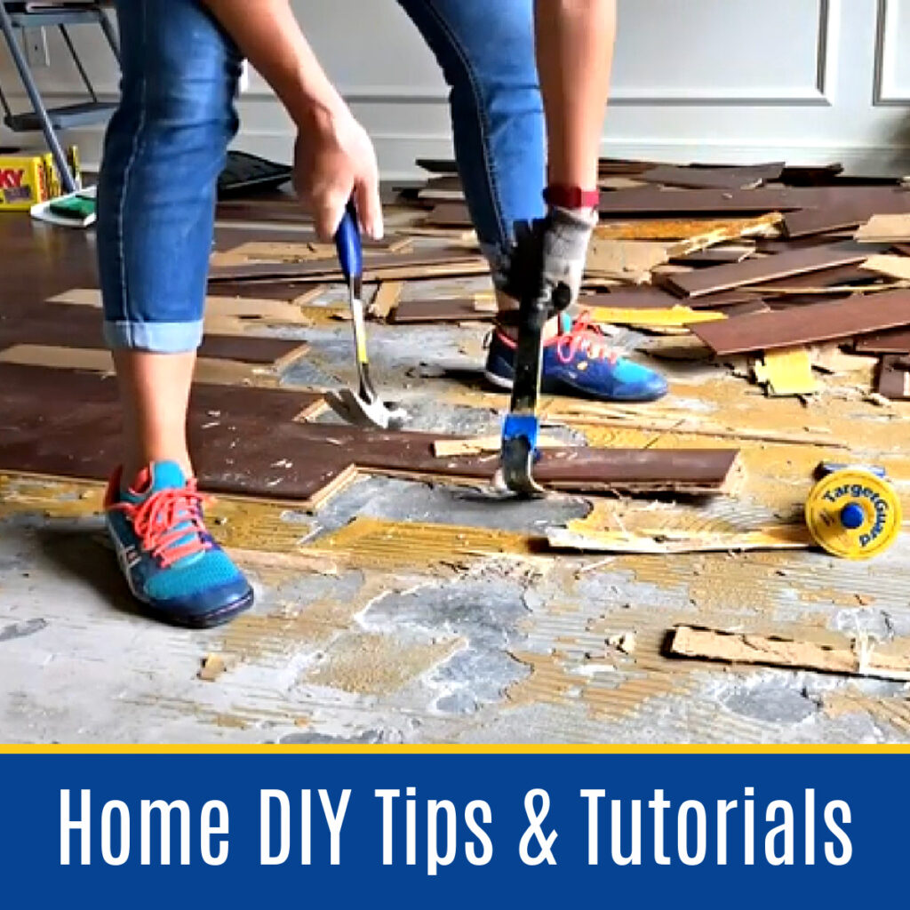 Home DIY Tips & Tutorials Category - Abbotts At Home