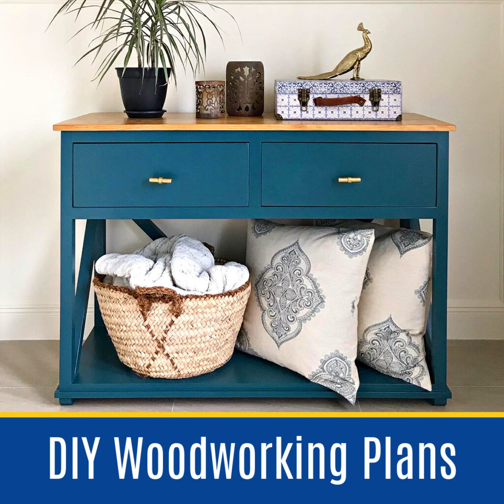DIY Woodworking Tutorials and Furniture Build Plans Category - Abbotts At Home