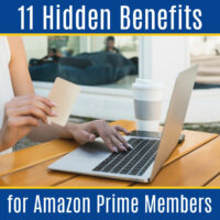 Should you get an Amazon Prime Membership? Is it worth it? That depends on how you'll use it. Here's 11 HIDDEN Amazon Prime Benefits that are definitely worth the annual fee!